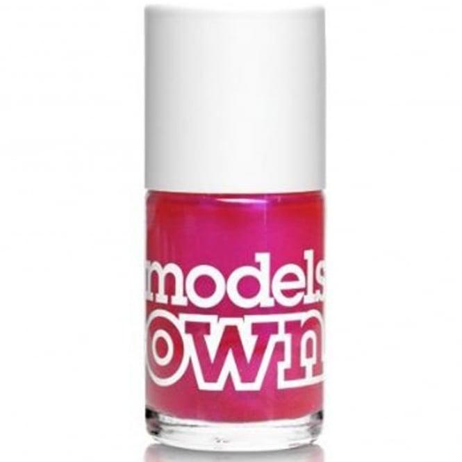 Models Own Nail Polish- Pink Lady (14ML) (NP070)
