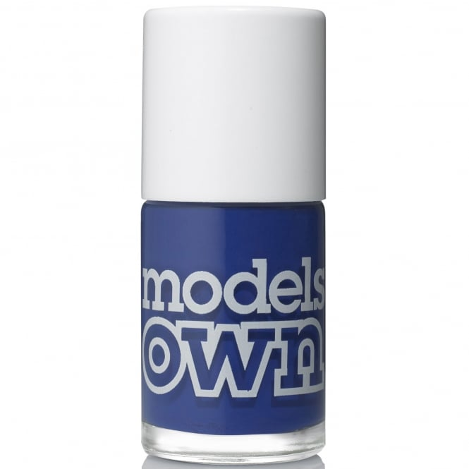 Models Own Nail Polish- Prussian Blue (14ML) (NP101)
