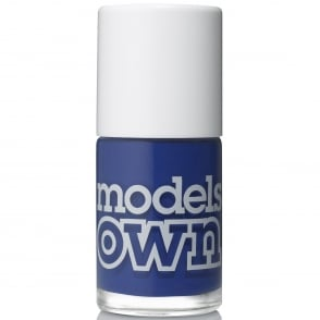 Nail Polish- Prussian Blue (14ML) (NP101)