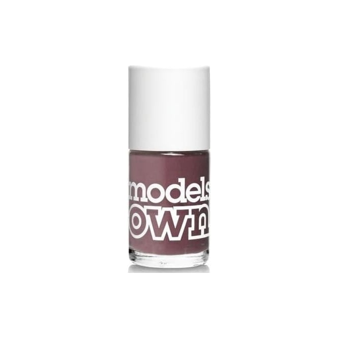 Models Own Nail Polish - Purple Ash