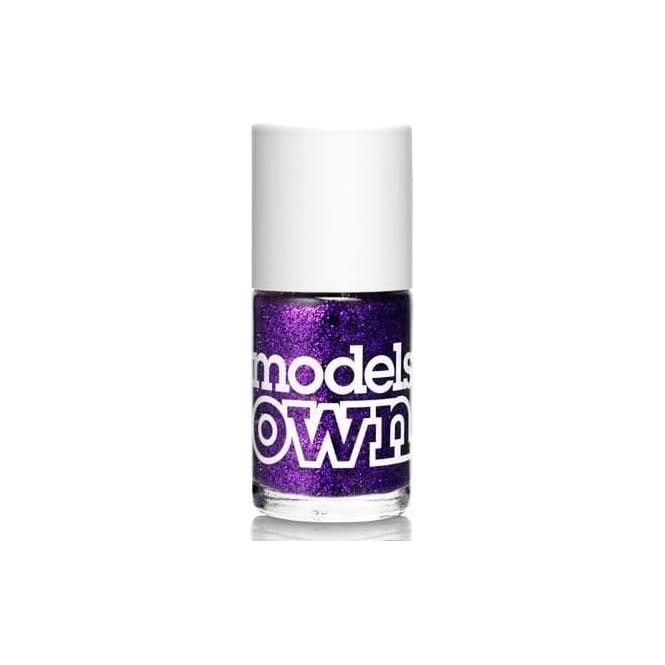 Models Own Nail Polish - Purple Haze