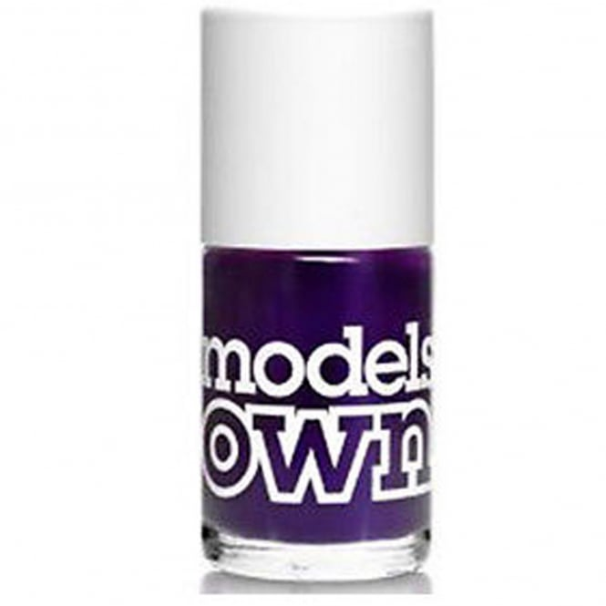 Models Own Nail Polish - Purple Mystique (14ML) (NP072)
