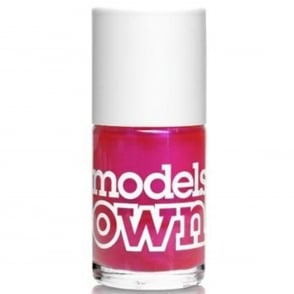 Nail Polish- Raspberry Fool (14ML) (NP089)