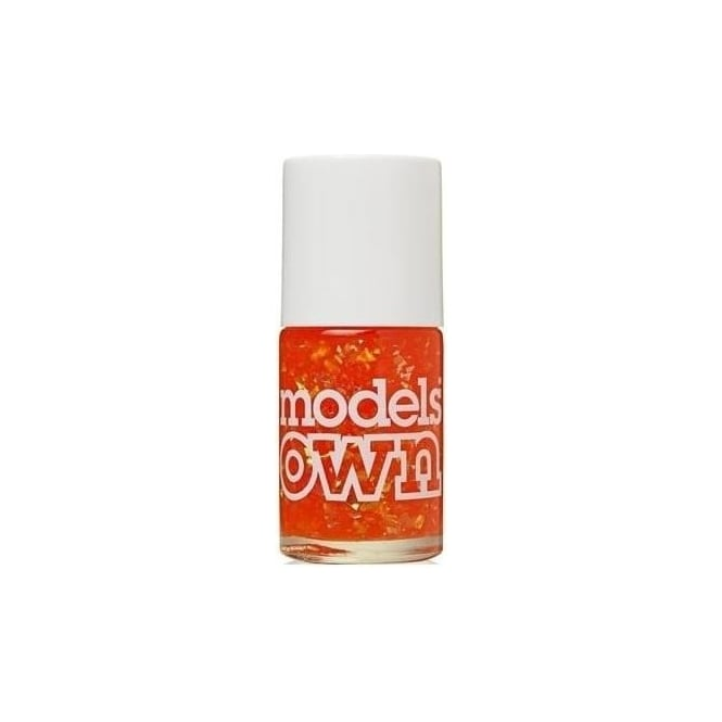 Models Own Nail Polish Splash Collection - Golden Shore