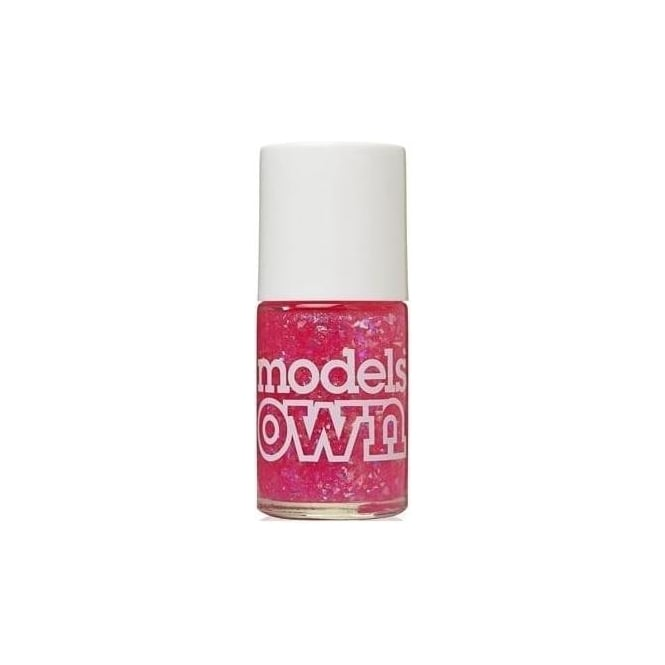 Models Own Nail Polish Splash Collection - Pink Paradise