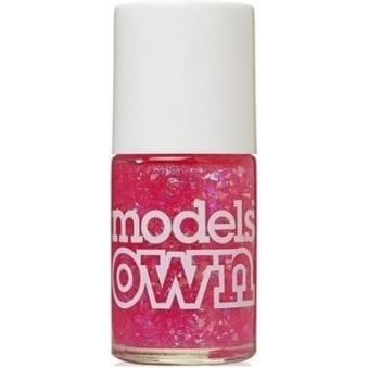 Nail Polish Splash Collection - Pink Paradise