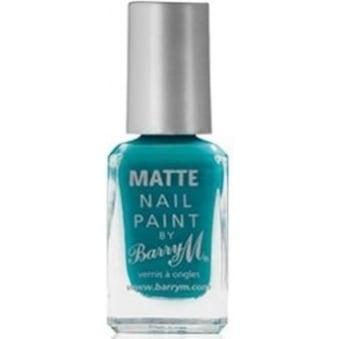 Nail Polish Summer 2014 Collection Matte Nail Paint - Cancun 10ml