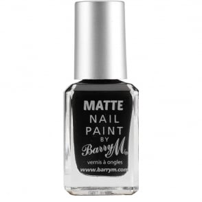 Nail Polish Summer 2014 Collection Matte Nail Polish - Espresso 10ml (MNP1)