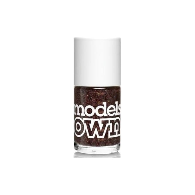 Models Own Nail Polish - Thunder and Lightening