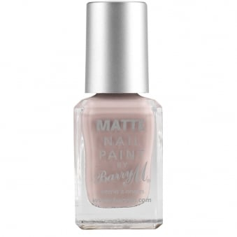 Nail Polish - Vanilla 10ml (MNP4)