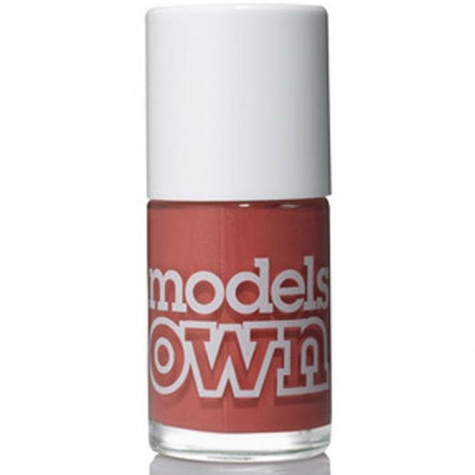 Models Own Nail Polish - Vintage Pink (14ML) (NP103)