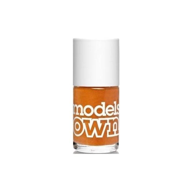 Models Own Nail Polish - Zest-A-Peel