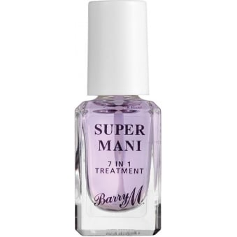 Nail Treatment 7 in 1 - Super Mani 10ml