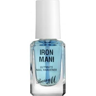 Nail Treatment Ultimate Nail Hardener - Iron Mani 10ml