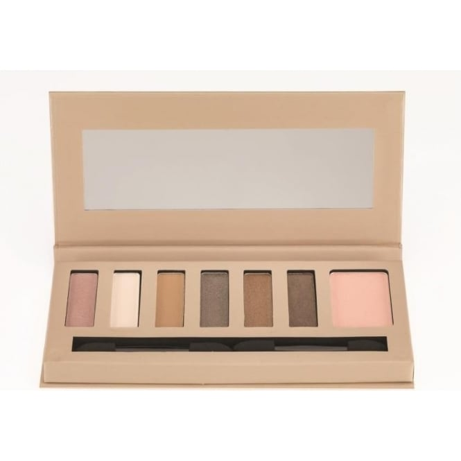Barry M Natural Glow Shadow & Blush Palette 9.2g