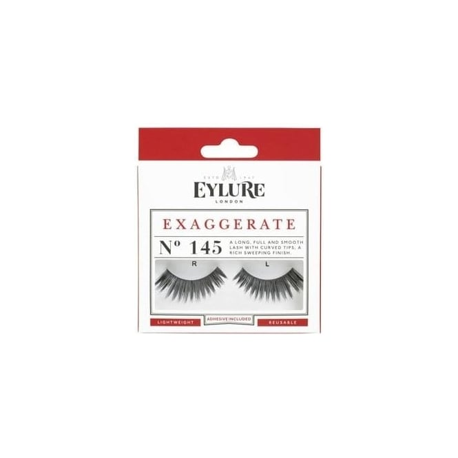 Eylure Naturalites Duo Set Handmade Strip Lashes (145)