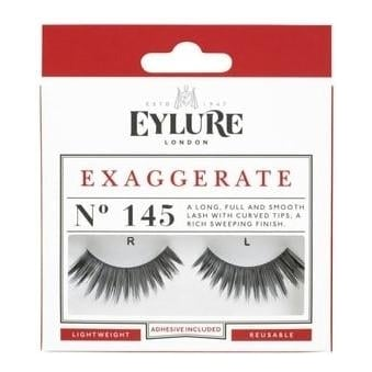 Naturalites Duo Set Handmade Strip Lashes (145)