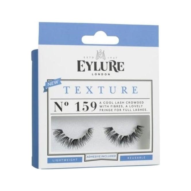 Eylure Naturalites Strip False Lashes - Texture (159)