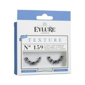 Naturalites Strip False Lashes - Texture (159)