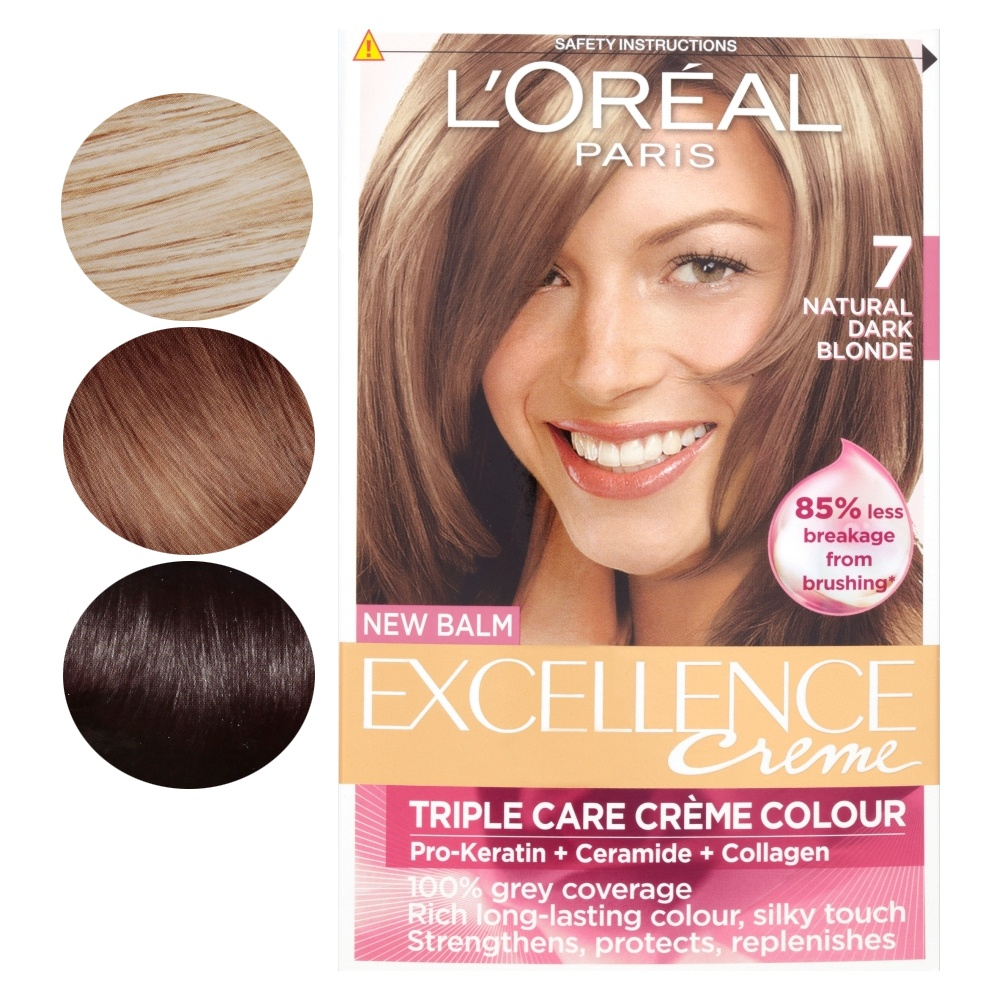 New Loreal Hair Color Lookup Beforebuying