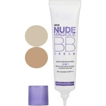 Nude Magique 5-in-1 BB Cream 30ml