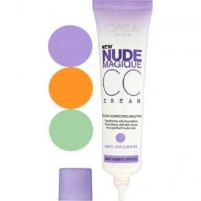 Nude Magique CC Cream SPF 20 (Colour Correcting Beautifier) 30ml