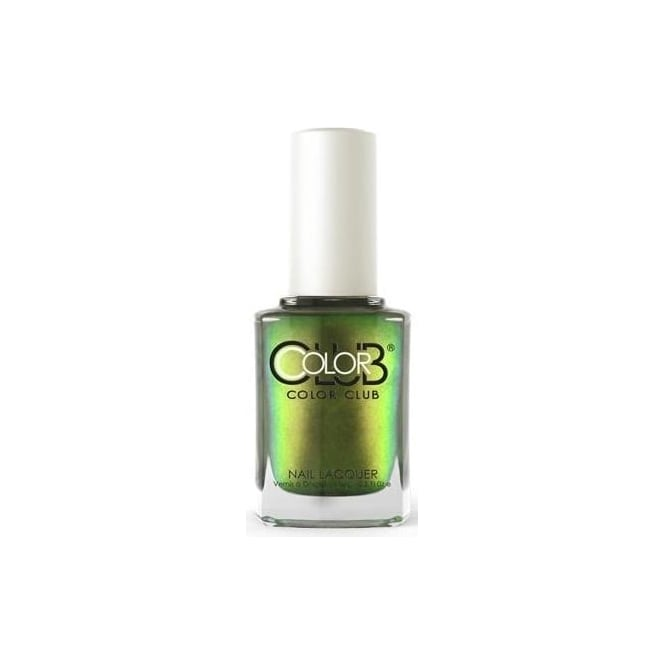 Color Club Oil Slick 2015 Nail Polish Collection - Dont Kale My Vibe 15mL (05ALS19)