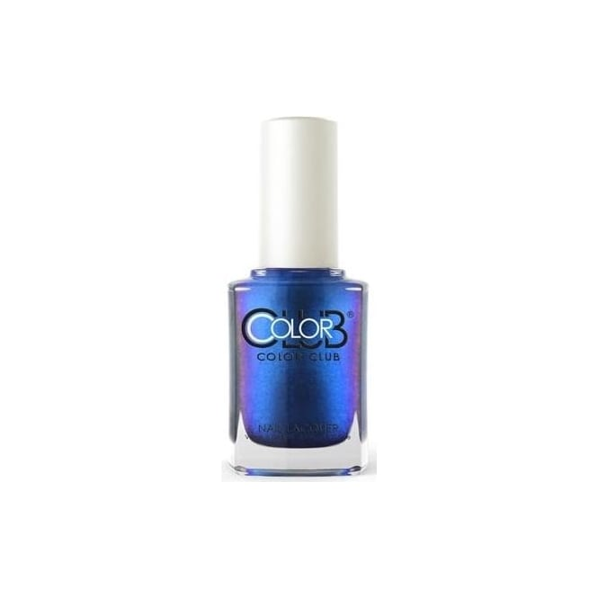 Color Club Oil Slick 2015 Nail Polish Collection - Its Raining Men 15mL (05ALS17)