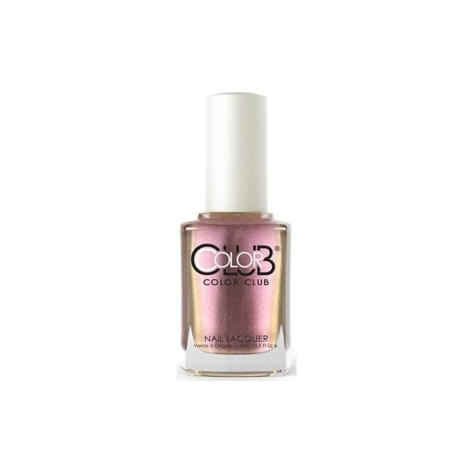 Color Club Oil Slick 2015 Nail Polish Collection - Sorry Not Sorry 15mL (05ALS23)