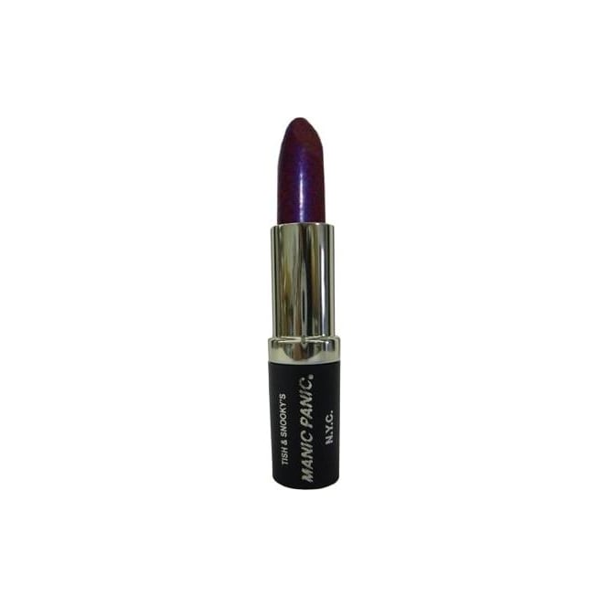 Manic Panic Make Up Opalescent Lipstick - Plum Passion Lipstick
