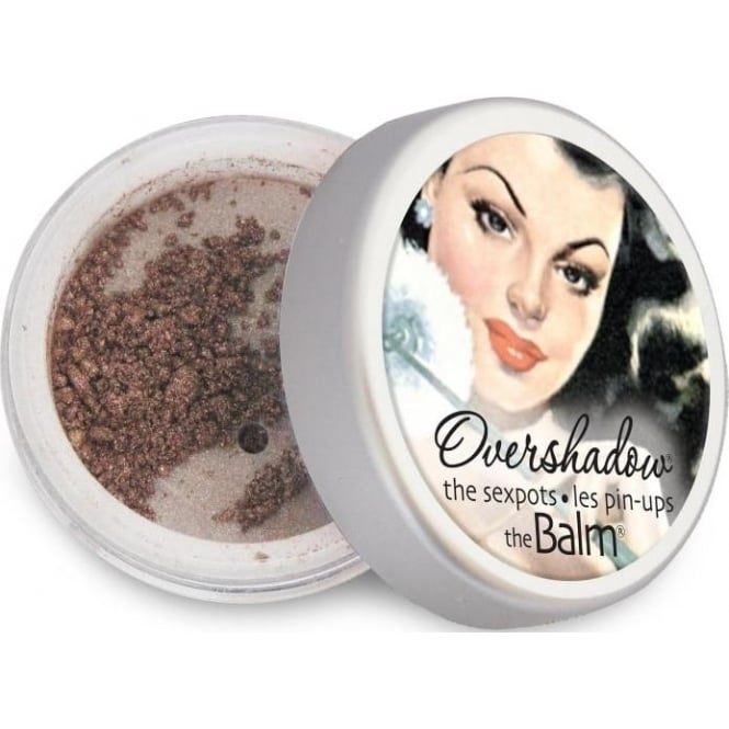 TheBalm Overshadow The Sexpots - If You're Rich, Im Single