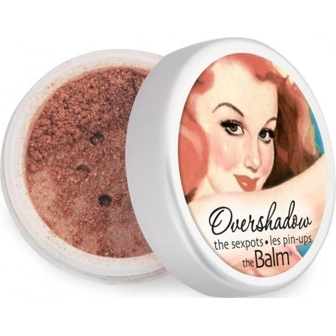 TheBalm Overshadow The Sexpots - You Buy, I'll Fly