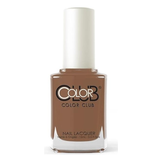 Color Club Paris In Love Nail Polish Collection - Fondue For Two 15mL (1041)