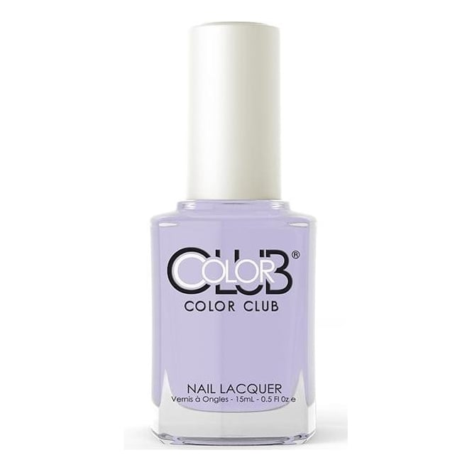 Color Club Paris In Love Nail Polish Collection - Holy Chic 15mL (1040)
