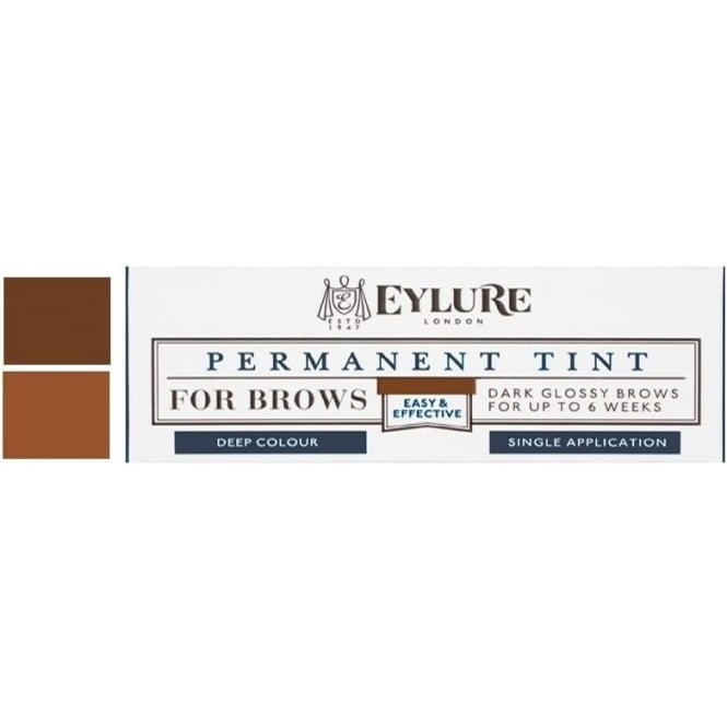 Eylure Permanent Tint For Eyebrows