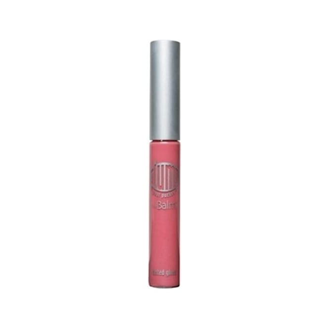 TheBalm Plump Your Pucker Tinted Gloss  - Pink My Lemonade 7g
