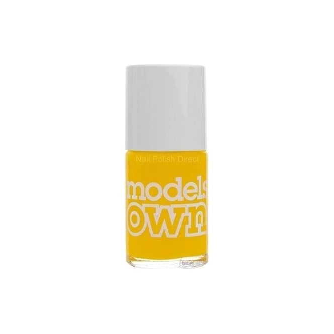 Models Own Polish For Tans Nail Polish Collection - Sarong Wrap (NP249) 14mL