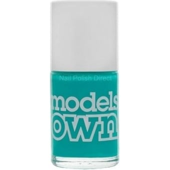 Polish For Tans Nail Polish Collection - Turquoise Sea (NP248) 14mL