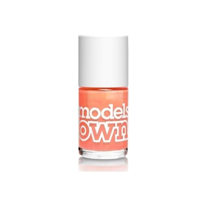 Models Own Polish For Your Tan Nail Polish Collection 2014 - Beach Bag 14ml