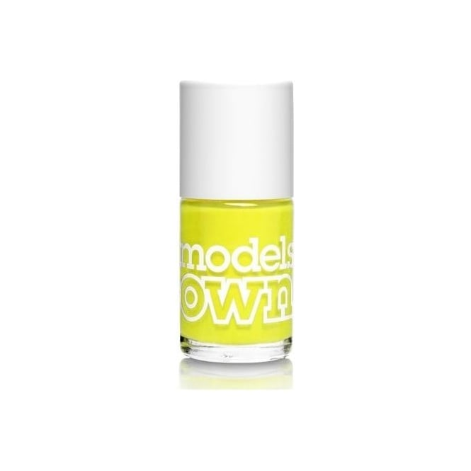 Models Own Polish For Your Tan Nail Polish Collection 2014 - Bikini 14ml