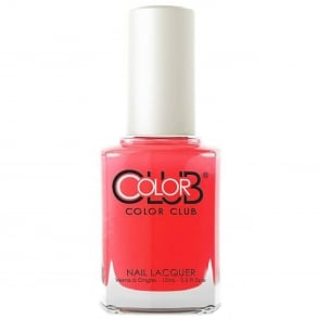 Pop Wash Nail Polish Collection- Flushed (05ANR15) 15ML