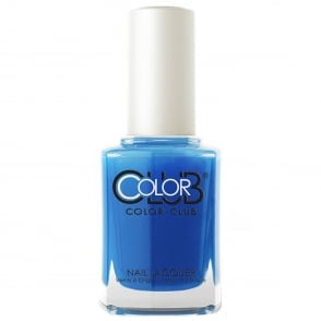 Pop Wash Nail Polish Collection- Out Of The Blue (05ANR19) 15ML