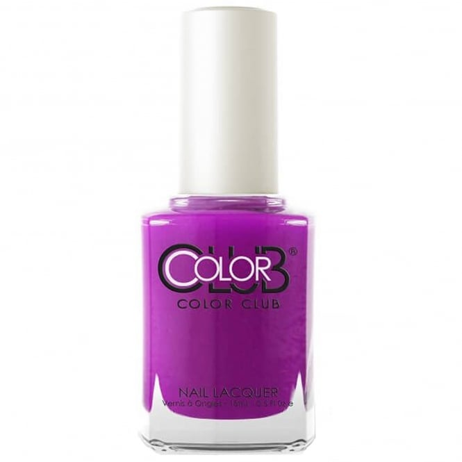 Color Club Pop Wash Nail Polish Collection- Uncorked (05ANR20) 15ML