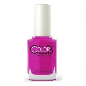 Poptastic Neons Nail Polish Collection - Peace Out Purple 15mL (AN23)
