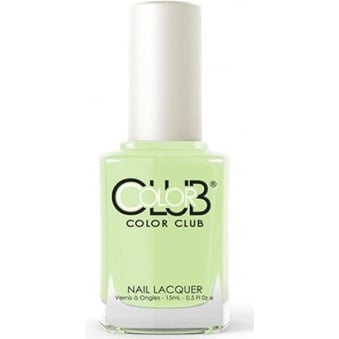 Poptastic Pastel Neon Nail Polish Collection - Til The Record Stops 15mL (AN35)