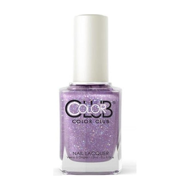 Color Club Poptastic Pastel Neon Remix Nail Polish Collection - Feel The Funk 15mL (ANR13)