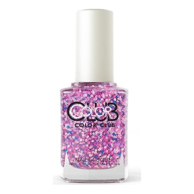 Color Club Poptastic Remix Nail Polish Collection - British Invasion 15mL (ANR06)