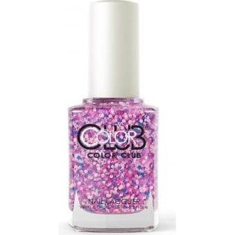 Poptastic Remix Nail Polish Collection - British Invasion 15mL (ANR06)
