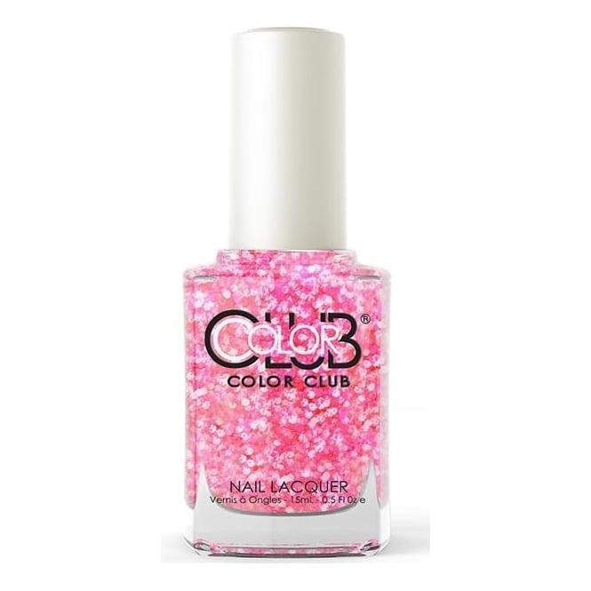 Color Club Poptastic Remix Nail Polish Collection - My Generation 15mL (ANR01)