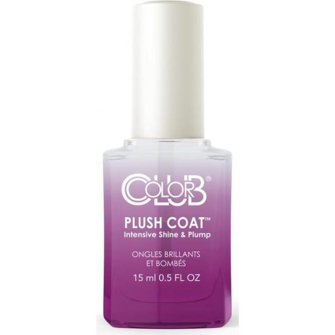 Color Club Professional Treatment Perfect Intentsive Shine & Plump - Plush Coat 15ml